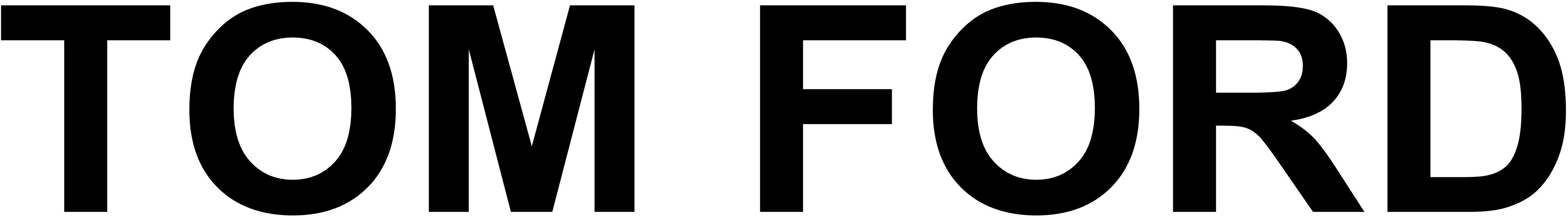 Tom Ford logo